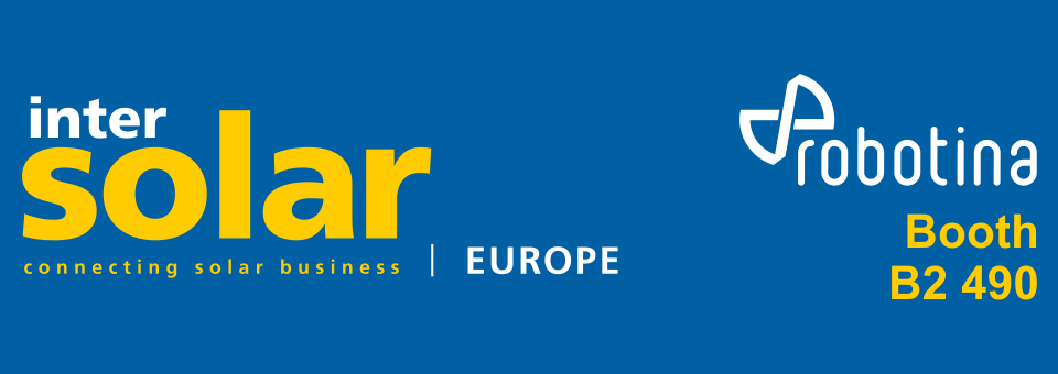 Inter Solar Europe Successfully Completed