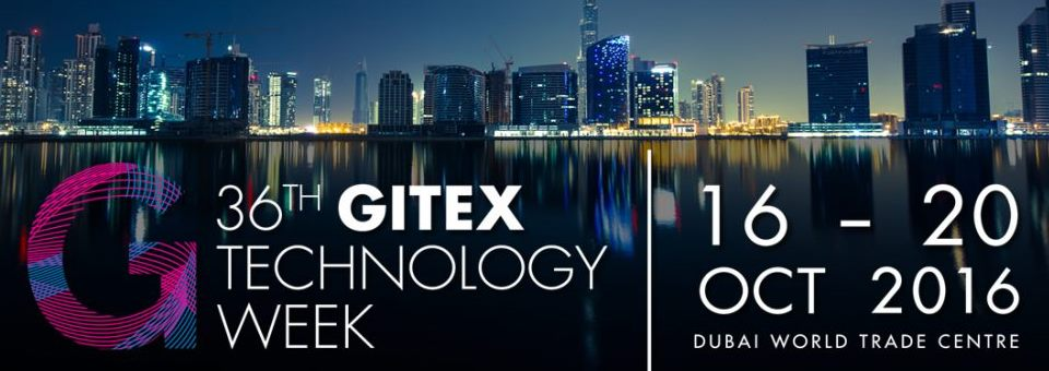 36th GITEX technology week in Dubai Successfully Completed