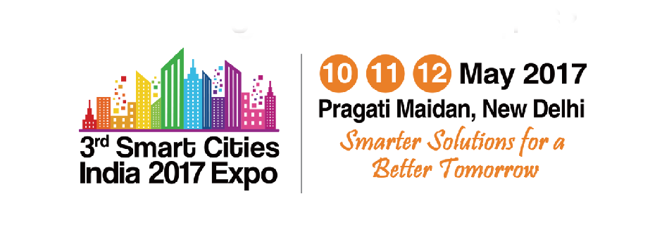 Success at 3rd Smart Cities India 2017 Expo